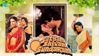 Satyam Shivam Sundaram - Lata Mangeshkar - Satyam Shivam Sundaram [1978]