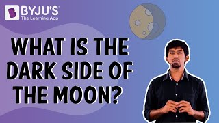 Does the Moon Have a Dark Side?