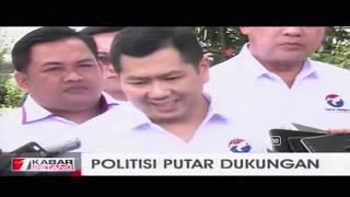 Download Video Inilah Sejumlah Politisi Putar Dukungan Dari Prabowo ke Jokowi MP3 3GP MP4