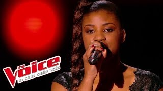 Beyonce – Crazy in Love | Jessie K | The Voice France 2015 | Blind Audition