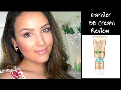 BB Cream Skin Renew by garnier #4