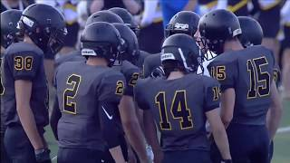 Game Replay:  Choctaw vs. Sand Springs (Oklahoma)