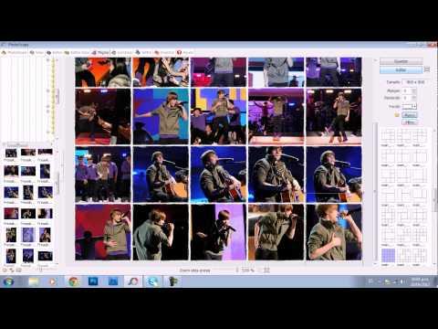 Imágenes y collages de Justin Bieber
