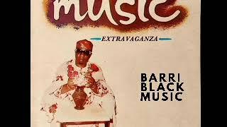 Chief (Dr.) Sikiru Ayinde Barrister - Music Extravaganza Audio