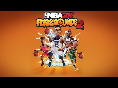 Nba 2k Playgrounds 2 Pc Steam Spiel Fanatical