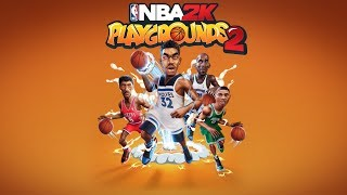 VideoImage1 NBA 2K Playgrounds 2