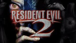 Resident Evil 2 GameCube. Сценарий за Леона А. Часть 1