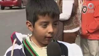 Diálogos en confianza (Familia) - Mi hijo es tímido