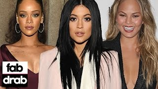 The Best & Worst Dressed Stars at Spring 2015 Fashion Week | TooFab or TooDrab?!  | toofab