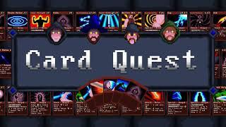 VideoImage1 Card Quest