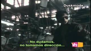 Lucretia, My Reflection - The Sisters Of Mercy [Subtitulos Español][Traducido]