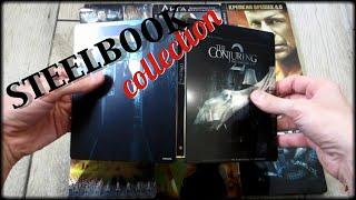 Выпуск #6. Коллекция Blu-ray -  Steelbook (коллекция стилбуков)