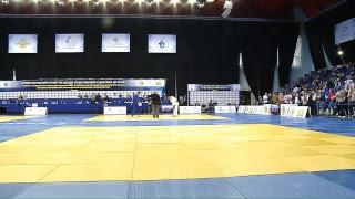 Татами №2 Международный турнир по дзюдо среди юношей и девушек на призы РОО «Новый Поток»