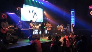 Vidi Aldiano - Lagu Kita Live At Liquid Cafe Jogja