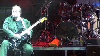 Marillion - Warm Wet Circles/That Time of the Night - Live @ Cruise to the Edge 2014