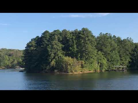 video from campsite