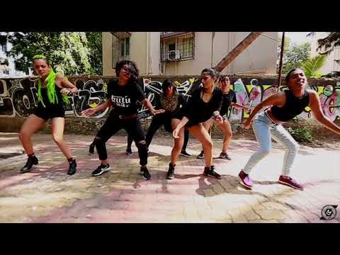 MY WOMAN MY EVERYTHING (REMIX) | SMASH DEM CREW X AFRONTĀL COLLAB |