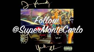 Gold Alpinas ( Instrumental ) - Dom Kennedy Ft. Rick Ross ( Produced by SuperMonteCarlo )