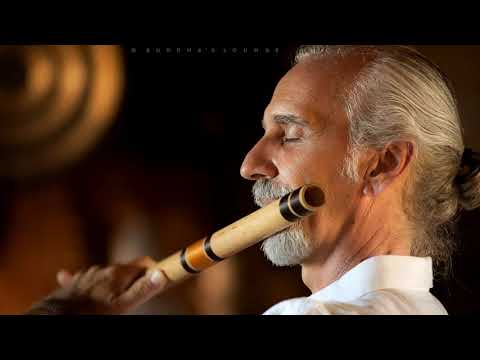 Shastro Flute Meditation: Doorway to Silence