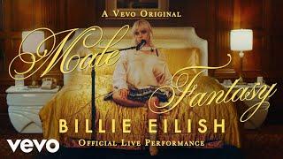 Billie Eilish - Male Fantasy (Live)