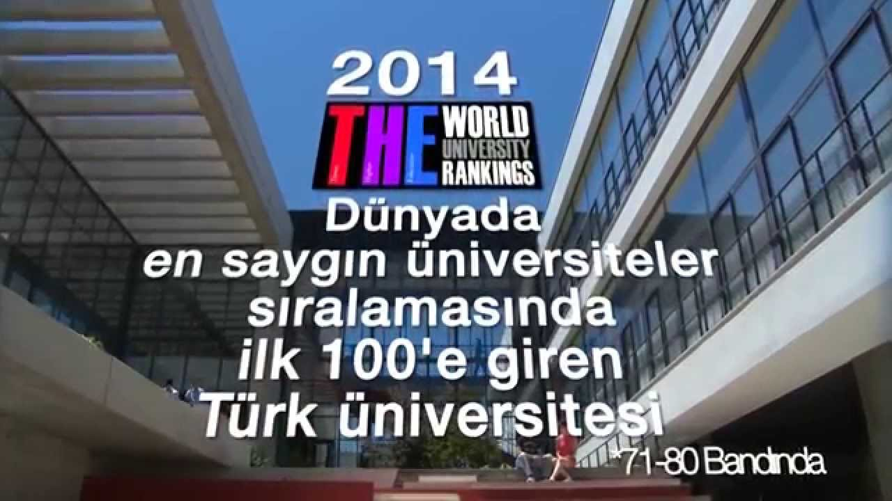 Middle East Technical University - METU-Video-2