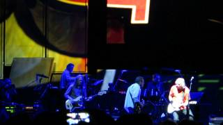 Eagles - I Know What You're Doing - Palace of Auburn Hills - 9/21/2013