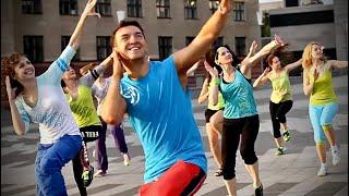 We are one - Pitbull feat. Jennifer Lopez   ZUMBA®/Ukraine, Kharkov