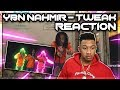 "YBN Nahmir ""Tweak"" (WSHH Exclusive - Official Music Video) Reaction Video"