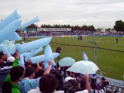 """""""Que fiesta!"""" Barra: La Banda de Villa Fox • Club: CADU • País: Argentina"""
