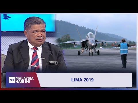 LIMA 2019   MHI (19 Mac 2019)