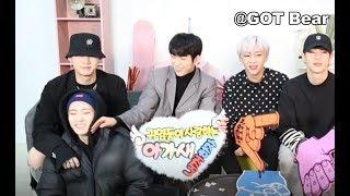 [Eng Sub] How Got7 Members Treat Youngjae?