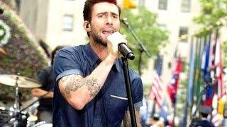 Maroon 5 - Maps [Lyrics]