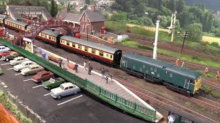 Dave`s New Model Railway ...Update ..Session