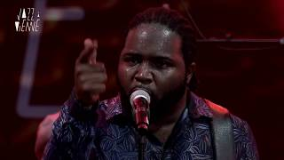 Marquise Knox - I Know the Blues - Jazz à Vienne 2018