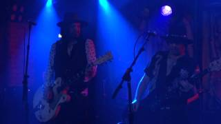 Dogs D'Amour - Satellite Kid - Liverpool Academy 2011