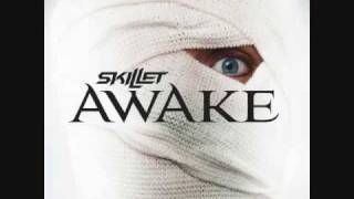 Lucy- Skillet (lyrics) - Awake