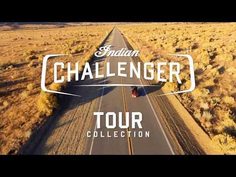 2021 Indian Challenger® Dark Horse® in EL Cajon, California - Video 2