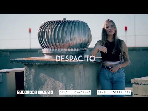 Música Despacito (Letra)