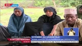 NYEMBE ZA UKEKETAJI: Juhudi za kupambana na ukeketaji