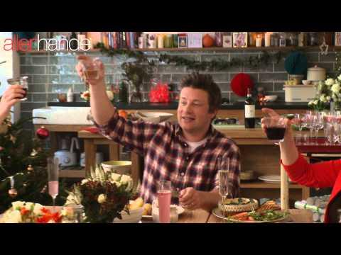 Jamie Oliver supermarket promo