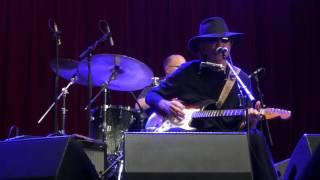 Tony Joe White 2017-04-17 Roosevelt & Ira Lee at Byron Bay Bluesfest