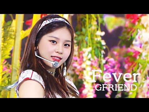 여자친구(GFRIEND) - 열대야(Fever) # 교차편집(Stage mix) KPOP 무대영상 [1440P]
