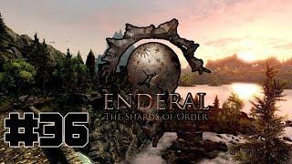 Skyrim: Enderal - Cap. 36 - Vaya zombie más gallina