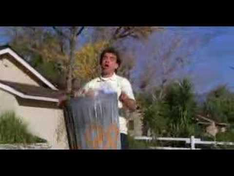 """""""Garbage Day"""" aka the most moving piece of cinema ever recorded"""
