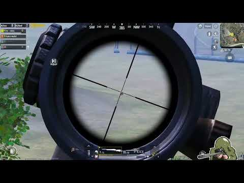 2 Minutes Of Pure Sniping! - Sniper Montage #1 - PUBG Mobile
