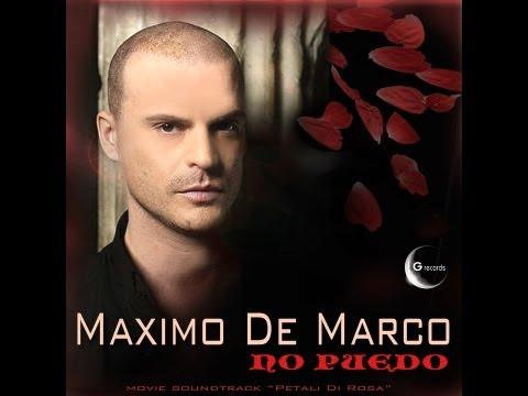"""Maximo De Marco """"No Puedo"""" GR 086/11 (Official Video)"""