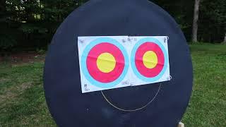 Backyard Archery Targets