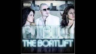 Pitbull - Un Poquito (ft. Yung Berg)