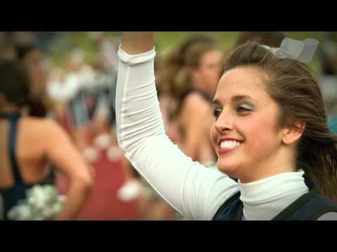 Washburn University - video