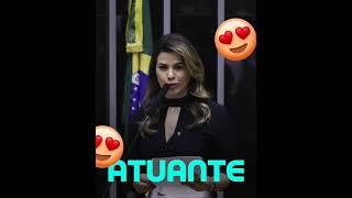 Agenda da Deputada Federal Dra. Marina Santos
